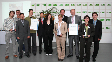 2006 innovation award for education