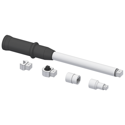 Torque wrench accessories